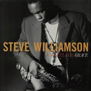 Click here for more info about 'Steve Williamson - A Waltz For Grace'