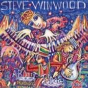Click here for more info about 'Steve Winwood - About Time'