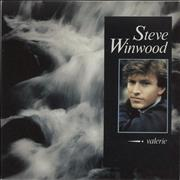 Click here for more info about 'Steve Winwood - Valerie'