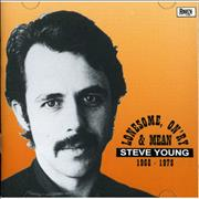 Click here for more info about 'Steve Young - Lonesome, On'ry & Mean 1968-78'