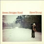 Click here for more info about 'Steve Young - Seven Bridges Road'