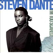 Click here for more info about 'Steven Dante - I'm Too Scared'