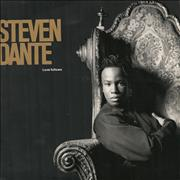 Click here for more info about 'Steven Dante - Love Follows'