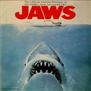 Click here for more info about 'Steven Spielberg - Jaws'