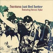 Click here for more info about 'Steven Tyler - Just Feel Better'