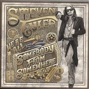 Click here for more info about 'Steven Tyler - We're All Somebody From Somewhere'