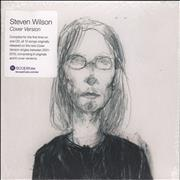 Click here for more info about 'Steven Wilson - Cover Version - Sealed'
