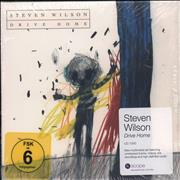 Click here for more info about 'Steven Wilson - Drive Home - Sealed'