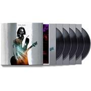 Steven Wilson Home Invasion (In Concert At The Royal Albert Hall) - 180gm Vinyl - Sealed Box UK vinyl box set