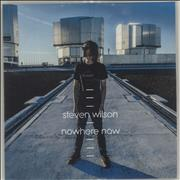 Click here for more info about 'Steven Wilson - Nowhere Now'