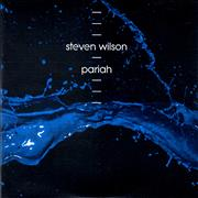Click here for more info about 'Steven Wilson - Pariah'