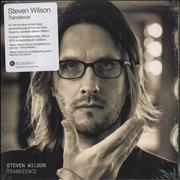 Click here for more info about 'Steven Wilson - Transience - Sealed'