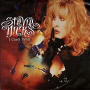 Click here for more info about 'Stevie Nicks - I Can't Wait'