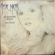 Click here for more info about 'Stevie Nicks - If Anyone Falls'