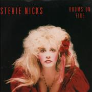 Click here for more info about 'Stevie Nicks - Rooms On Fire - Solid'