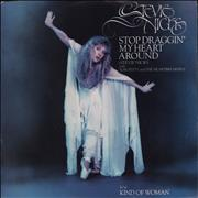 Click here for more info about 'Stevie Nicks - Stop Draggin' My Heart Around'