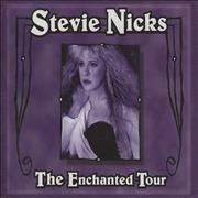 Click here for more info about 'Stevie Nicks - The Enchanted Tour - Best Buy'