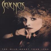 Click here for more info about 'Stevie Nicks - The Wild Heart Tour'