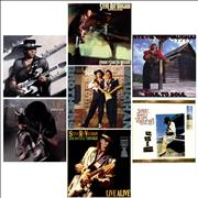 Click here for more info about 'Stevie Ray Vaughan - 1983-1991 Studio Albums'