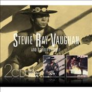 Click here for more info about 'Stevie Ray Vaughan - 2CD'