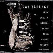 Click here for more info about 'Stevie Ray Vaughan - A Tribute To Stevie Ray Vaughan'