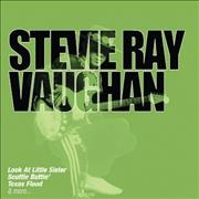 Click here for more info about 'Stevie Ray Vaughan - Collection'