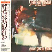 Click here for more info about 'Stevie Ray Vaughan - Couldn't Stand The Weather'