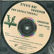 Click here for more info about 'Stevie Ray Vaughan - Crossfire'