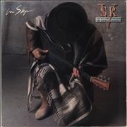 Click here for more info about 'Stevie Ray Vaughan - In Step - VG+/EX-'