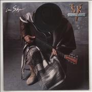 Click here for more info about 'Stevie Ray Vaughan - In Step'