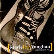 Click here for more info about 'Stevie Ray Vaughan - Interview/Lesson Disc'