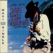 Click here for more info about 'Stevie Ray Vaughan - Little Wing'