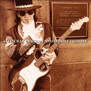 Click here for more info about 'Stevie Ray Vaughan - Live At Carnegie Hall - 180 Gram'