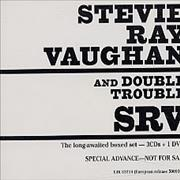 Click here for more info about 'Stevie Ray Vaughan - SRV'