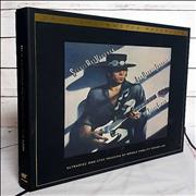 Stevie Ray Vaughan Texas Flood - 180gram Super Vinyl USA vinyl box set