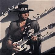 Click here for more info about 'Stevie Ray Vaughan - Texas Flood - Sealed'