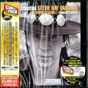 Click here for more info about 'Stevie Ray Vaughan - The Essential Stevie Ray Vaughan & Double Trouble'