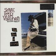 Click here for more info about 'Stevie Ray Vaughan - The Sky Is Crying - 180gm'