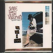 Click here for more info about 'Stevie Ray Vaughan - The Sky Is Crying'