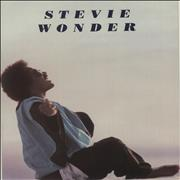 Click here for more info about 'Stevie Wonder - 1984 European Tour + ticket stub'