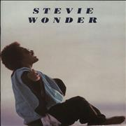 Click here for more info about 'Stevie Wonder - 1984 European Tour'