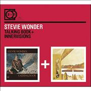 Click here for more info about 'Stevie Wonder - 2 For 1'