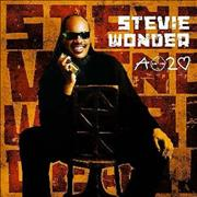 Click here for more info about 'Stevie Wonder - A Time To Love'