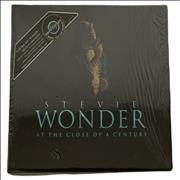 Click here for more info about 'Stevie Wonder - At The Close Of A Century - Sealed'