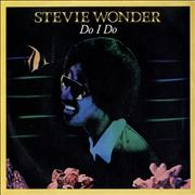 Click here for more info about 'Stevie Wonder - Do I Do'