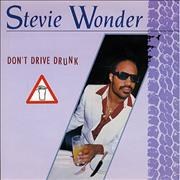 Click here for more info about 'Stevie Wonder - Don't Drive Drunk'