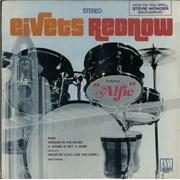 Eivets Rednow Eivets Rednow - Sealed USA vinyl LP
