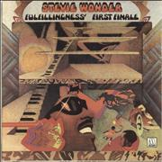 Click here for more info about 'Stevie Wonder - Fulfillingness' First Finale'