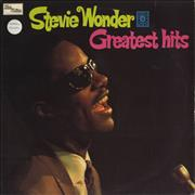 Click here for more info about 'Stevie Wonder - Greatest Hits - 1st'