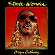 Click here for more info about 'Stevie Wonder - Happy Birthday'